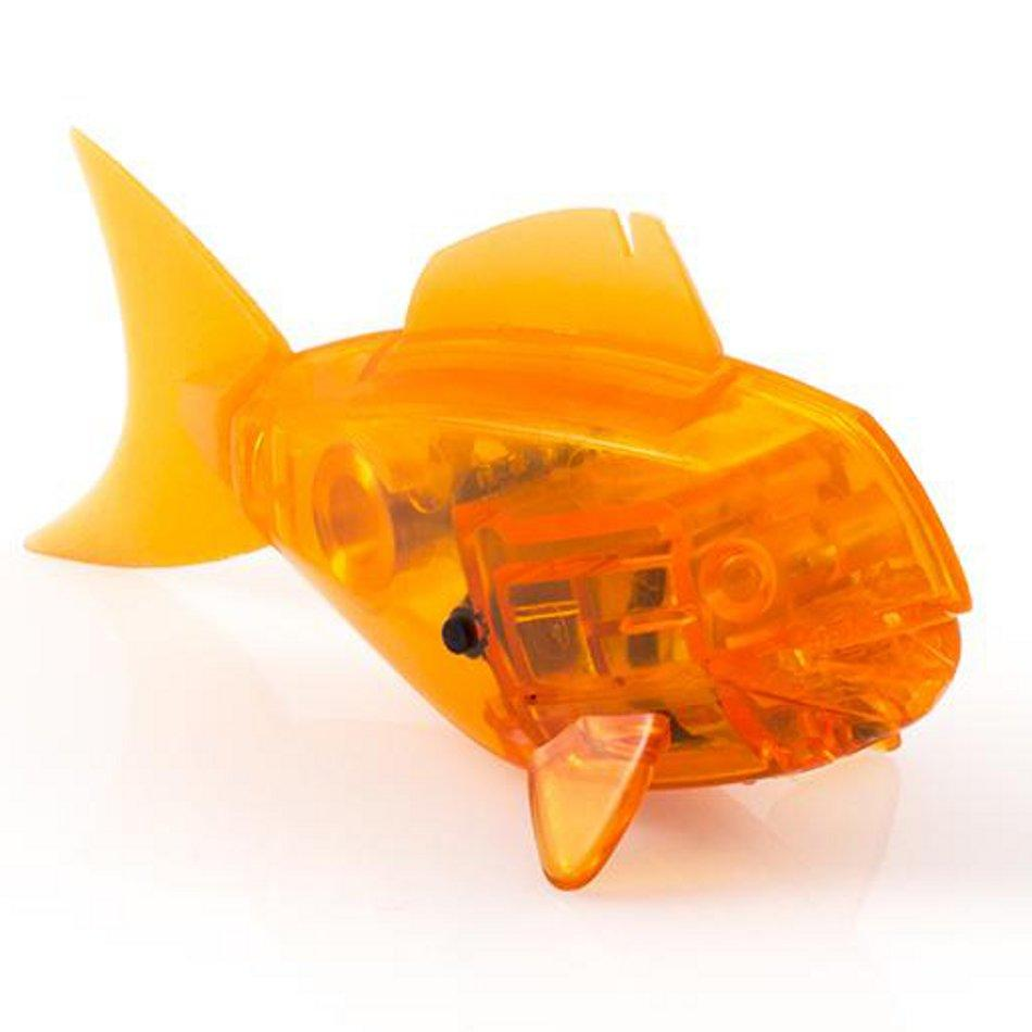Hexbug aquabot hexbug wiki for Hex bugs fish