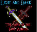 Capítulos de La Leyenda de Link: La Guerra de los Dos Mundos