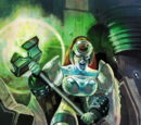 Tanalth (Earth-616)