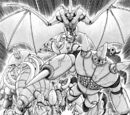 Hyakki Beasts (Manga)