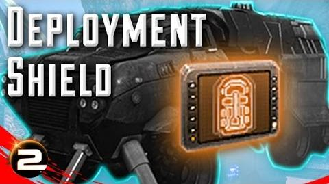 Sunderer Deployment Shield Review - PlanetSide 2 Vehicle Certification