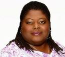Epiphany Johnson (Sonya Eddy)