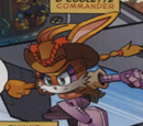 Bunnie Rabbot