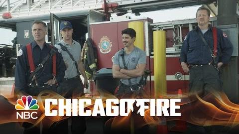 Chicago Fire - A Race to the Scene (Preview)