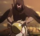 Sword Art Online II: Episodio 10