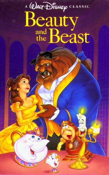 Người Đẹp Và Quái Vật - Beauty And The Beast