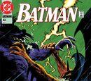 Batman Vol.1 464