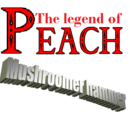 Saga The legend of Peach