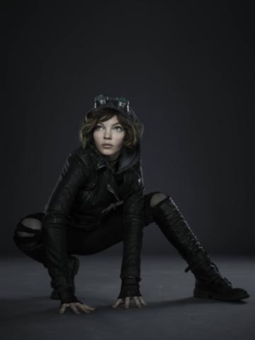 Gotham Selina
