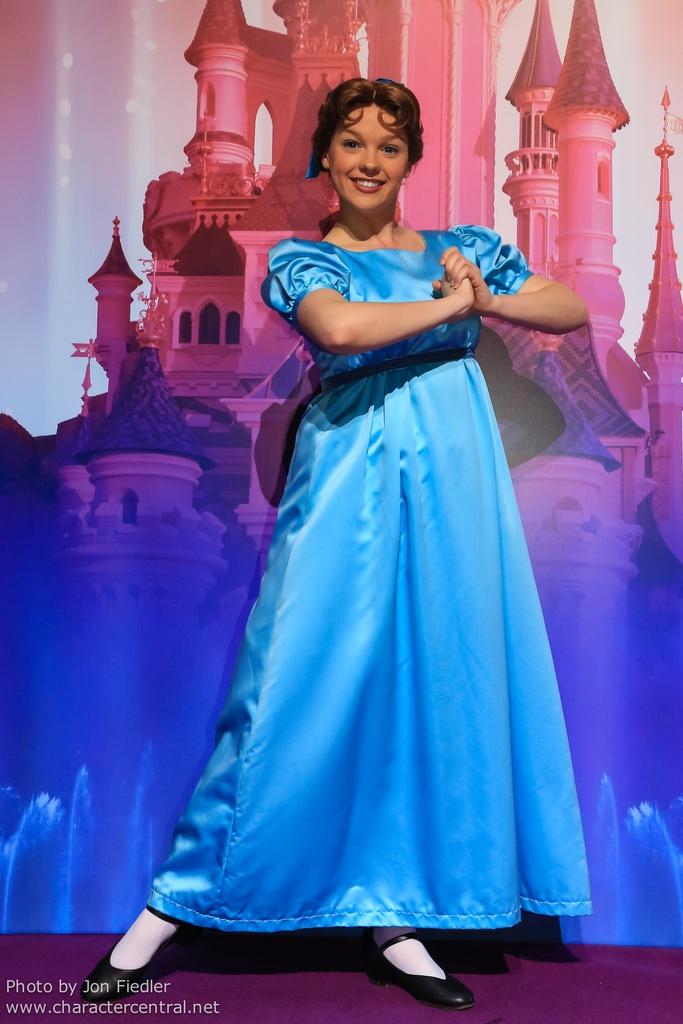 Wendy Darling Disney Wiki