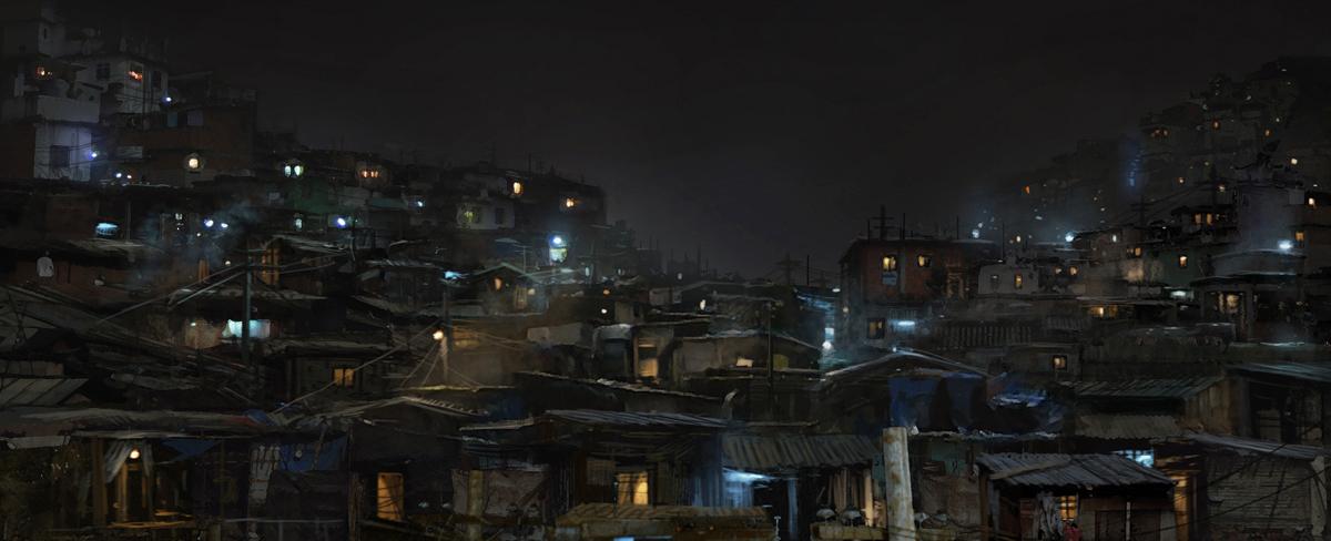 Tin City                             Tin_City