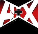 A + X (Volume 1)