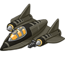 RS-B17 Shadow Hornet