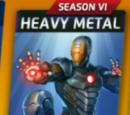 Heavy Metal (Season VI)