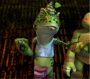 Punk Frogs (2012 TV series)
