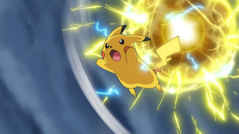 Full resolution      1 566   215  881 pixels  file size  1 36 MB  MIME    Pikachu Electro Ball Gif