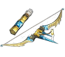 Icicle Bow II (MH4)