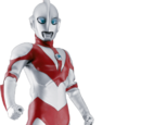 Ultraman Powered