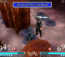 Glitches de Dissidia Final Fantasy