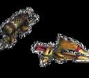 Great Kelbi Deershot (MH4U)