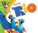 Rio no.3: A Dog's Tale