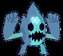 Monstruo de Hielo