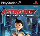 Astro Boy: The Video Game (Multi)
