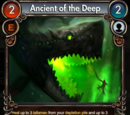 Ancient of the Deep