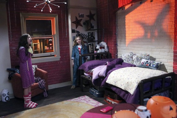"""girl meets world mayas bedroom The disney channel series, which is a spinoff of the hugely popular '90s sitcom """" boy meets world,"""" starred original cast members ben savage and danielle fishel news of the cancellation was announced on the twitter account for the """" girl meets world"""" writers room wednesday night with the tweet, """"i just."""