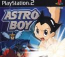 Astro Boy (PS2)