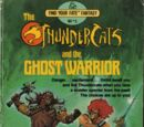 The Ghost Warrior (Book)