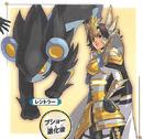 Pokemon Conquest - Ginchiyo 2.png
