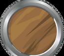 Adventurer Shield