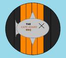 The Cape Adare BBQ