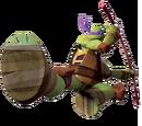 Donatello/Galería