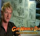 Guy Hendrix Dyas