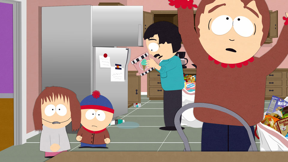 South Park Free