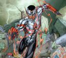 Wallace West (Futures End)/Gallery