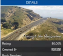 Deleted Races in GTA Online