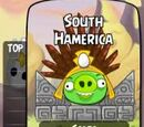 South Hamerica