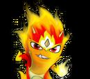 Śluzak ognia