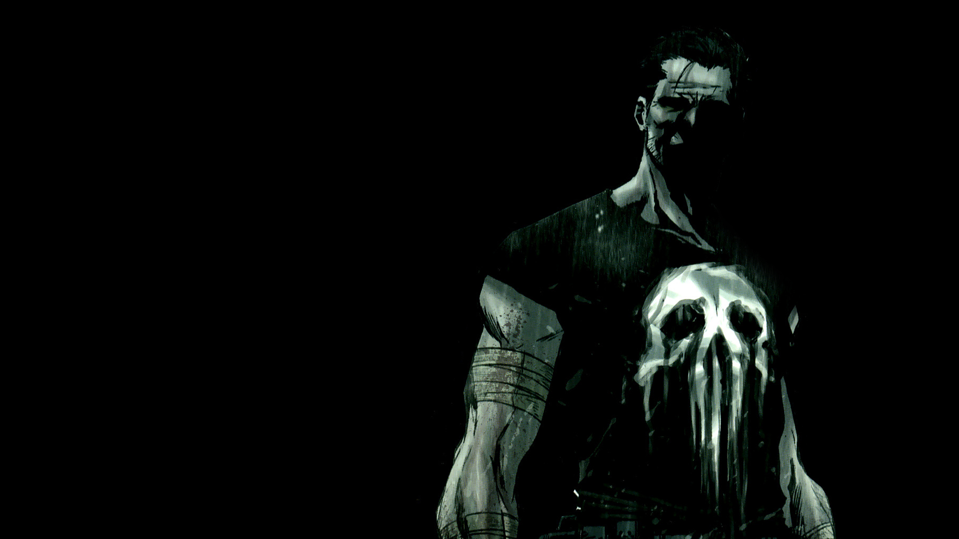 the punisher, daredevil, marvel, netflix, noticias de series, jon bernthal