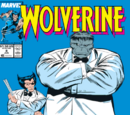 Wolverine (Patch)