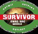 Survivor: Mexico