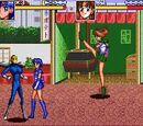 Sailor Moon R (SNES)
