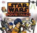 Star Wars Povstalci: Obrazový slovník