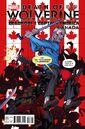 Death of Wolverine Deadpool & Captain America Vol 1 1 Canada Variant.jpg