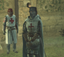 Traîtres aux Templiers