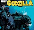 Godzilla: Ongoing Issue 2