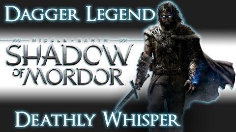 Deathly Whisper